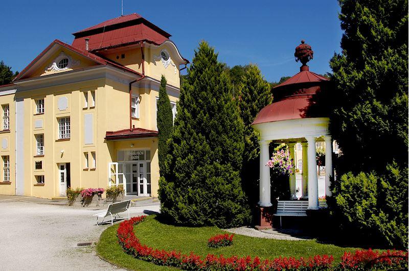 Spa Resort Libverda - fotografie 2/15