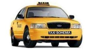 Bohemia Taxi Nový Bor