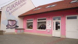 Cukrárna a kavárna u Žbánků