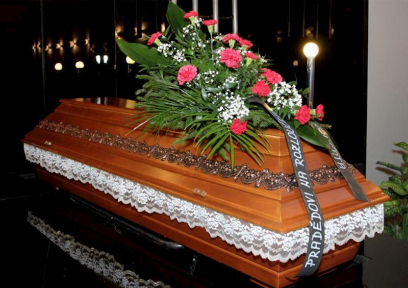 Pohřební služba MISERICORDIA s.r.o. - fotografie 11/15