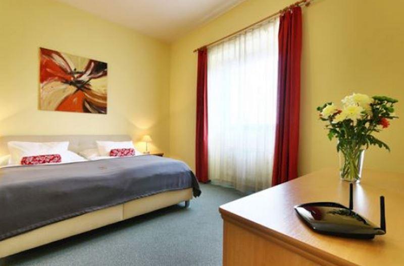 City Apart Hotel Brno - fotografie 12/19