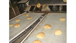 Výroba arabského a pita chleba