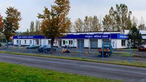 IVESUR Česká republika, a.s. - profilová fotografie