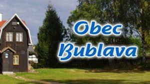 Bublava - obecní úřad