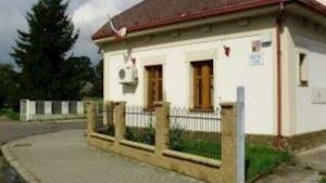 Lány u Dašic - obecní úřad