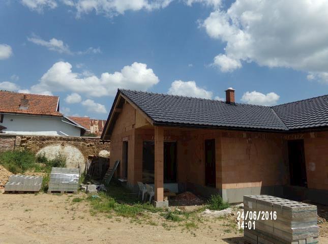 Střechy Lukáš Schauer - klempířství a pokrývačství - fotografie 9/17