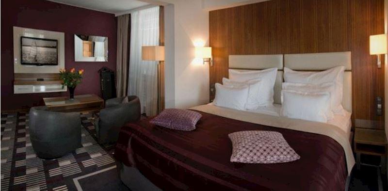 BEST WESTERN PREMIER Hotel International Brno**** - fotografie 12/20
