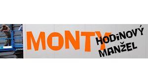 Hodinový manžel Říčany - Monty