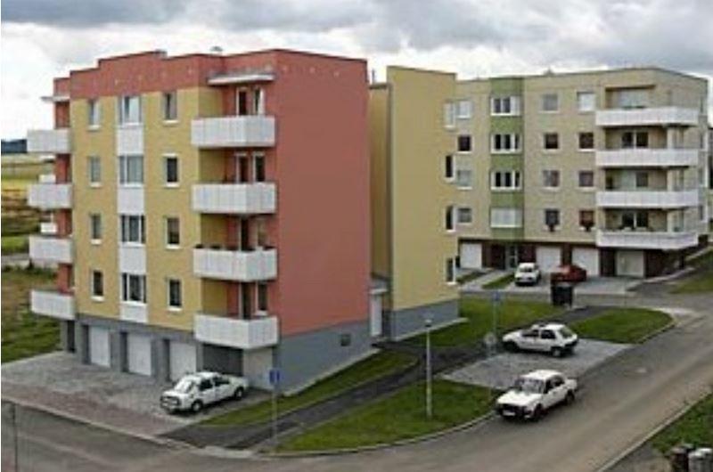 Klatovská stavební společnost s.r.o. - fotografie 6/10