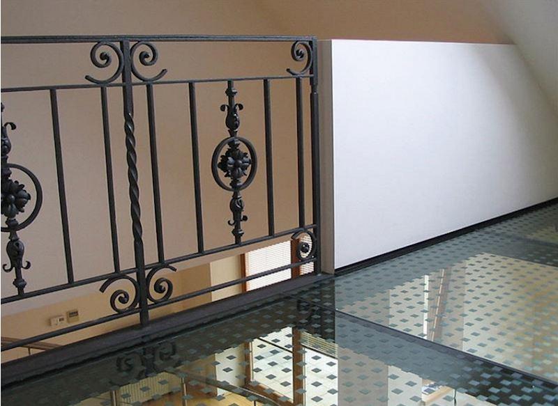 AZ Glass s.r.o. - bezpečnostní a ochranné sklo Praha - fotografie 9/15