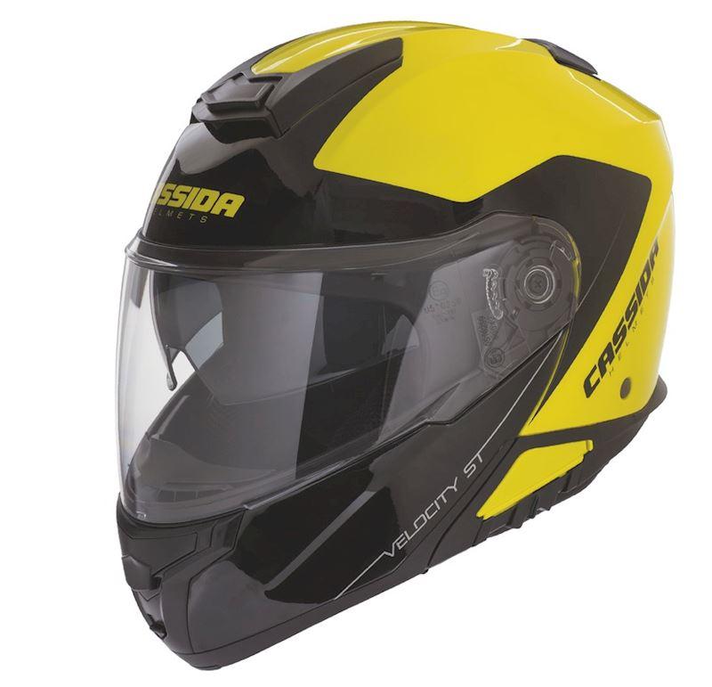 CASSIDA Helmets - fotografie 8/20