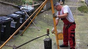 Čištění odpadů Mělník | Jan Fessl - profilová fotografie