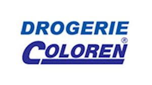 COLOREN a.s. TOP drogerie