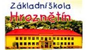 Základní škola Hroznětín, okres Karlovy Vary, příspěvková organizace