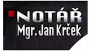 Krček Jan Mgr. - notářská kancelář