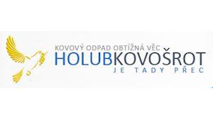 HOLUB - KOVOŠROT s.r.o.