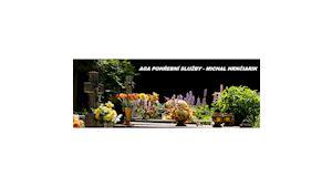 AGA Pohřební Služby - Michal Hrnčiarik