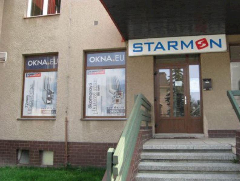 STARMON s.r.o. - fotografie 15/19