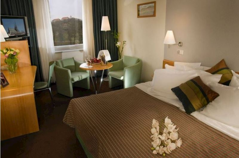BEST WESTERN PREMIER Hotel International Brno**** - fotografie 13/20