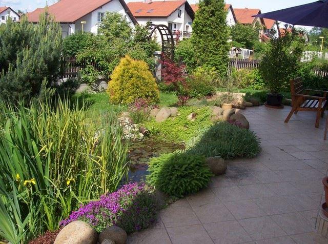 Arbosana - zahradní architektura - fotografie 2/15