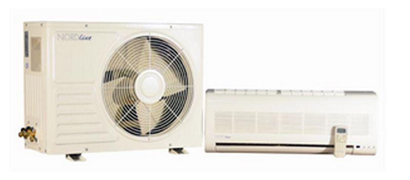 NORDline - KFR 32GW/VW klimatizace