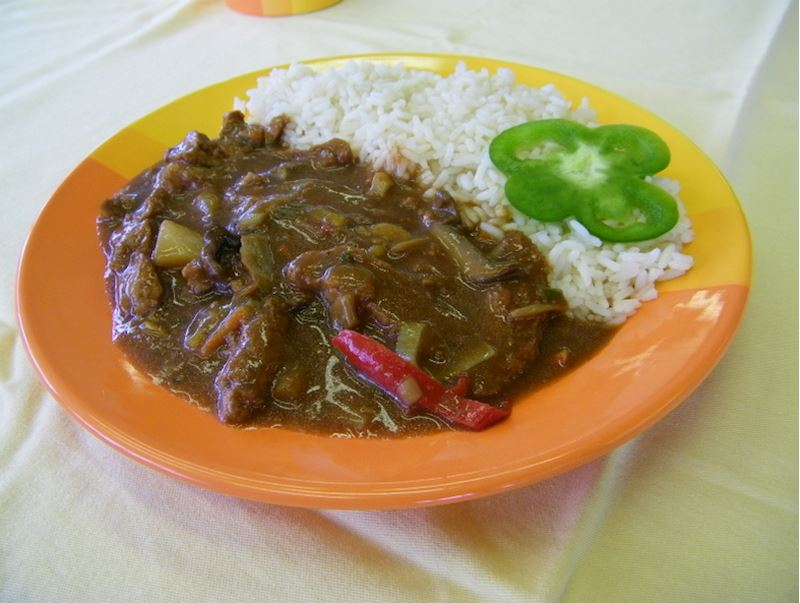 Rozvoz jídla, jídelna - J+V FRESH FOOD s.r.o. - fotografie 4/10