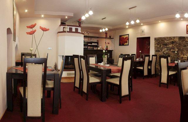Restaurace Pohoda - fotografie 9/17
