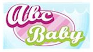 ABC-baby - Jana Velenová