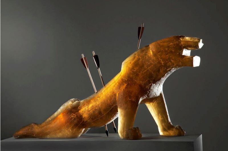 FOX Gallery s.r.o. - FOX DESIGN shop a výstavní část - fotografie 10/37
