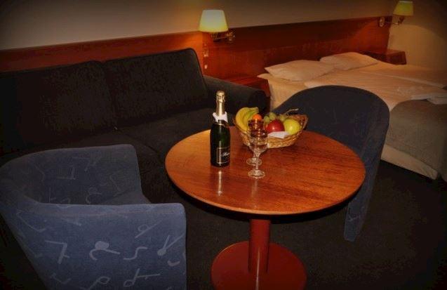 ABE Hotel Praha - fotografie 8/17