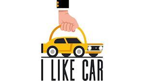 I LIKE CAR