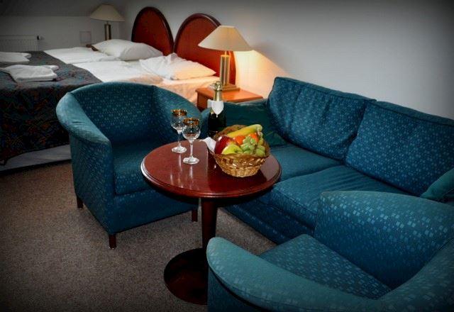 ABE Hotel Praha - fotografie 5/17