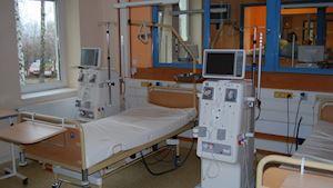 Hemodialyzační oddělení