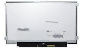 BenQ JoyBook Lite U121 LCD Displej Display pro notebook Laptop
