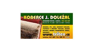 TRITEX - J. Doležal - podlahy, koberce