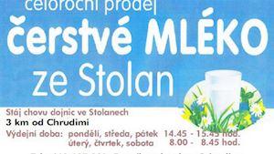 ZOD družstvo Stolany