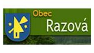RAZOVÁ - Obecní úřad