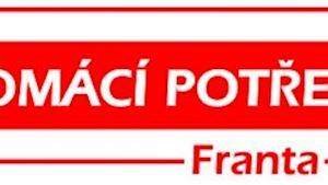 DOMÁCÍ POTŘEBY - FRANTA