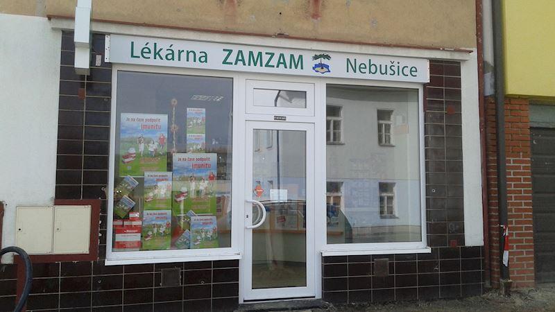 Lékárna Nebušice
