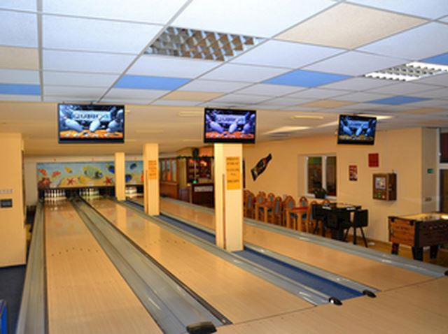 Bowling Eurobar Morava - fotografie 4/8