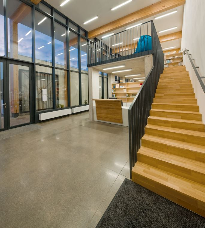 P.P. Architects s.r.o. - fotografie 12/20