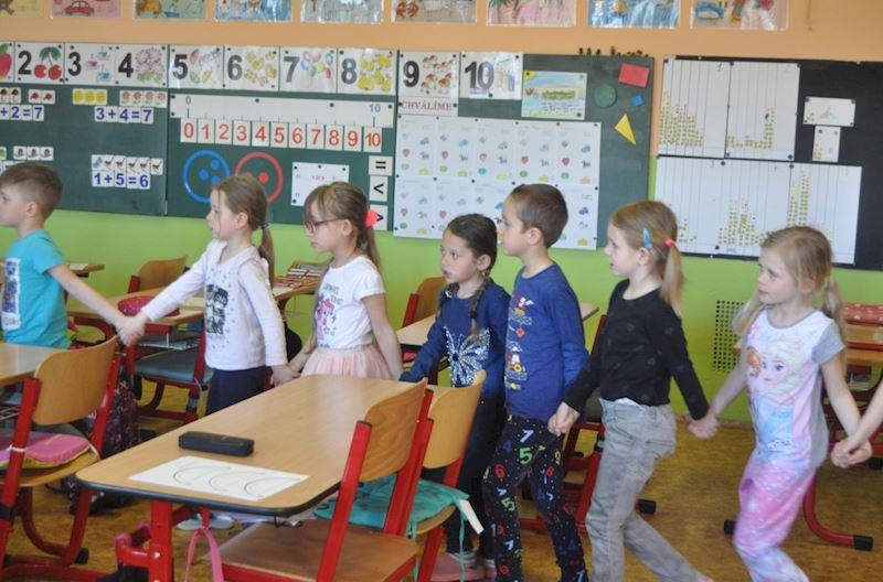 Základní škola Poběžovice, okres Domažlice - fotografie 14/15