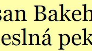 Artisan Bakehouse, s.r.o.