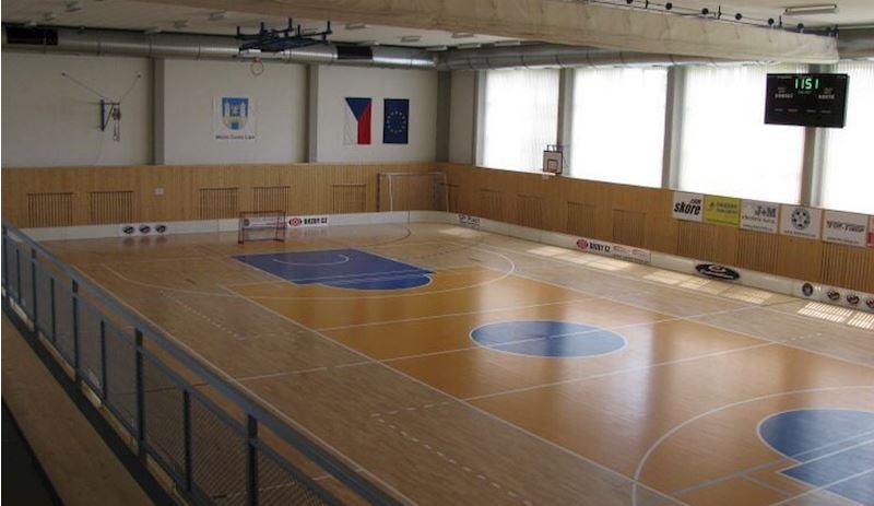 Sport Česká Lípa, příspěvková organizace - fotografie 10/15