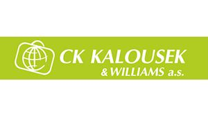 CK KALOUSEK & WILLIAMS a.s.