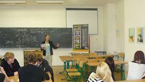 Střední zdravotnická škola a Vyšší odborná škola zdravotnická, Plzeň, Karlovarská 99