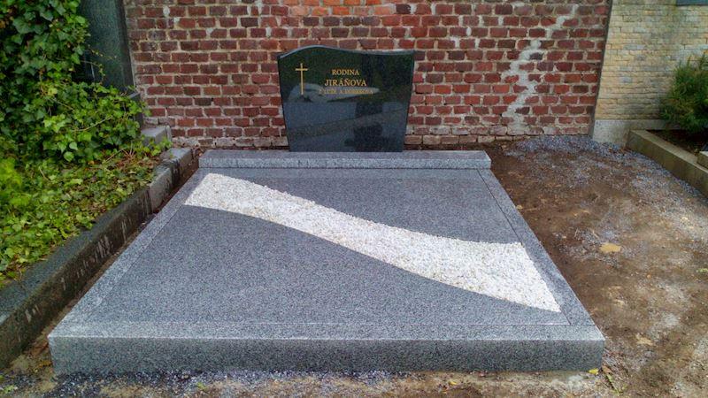 Pohřební služba s kamenictvím - Horák Martin - fotografie 2/22
