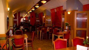 Restaurace - POHODA