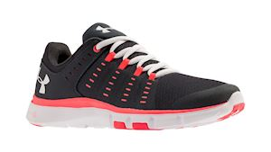 UNDER ARMOUR MICRO GLIMITLESS TR 2 W
