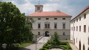 Domov pro seniory Černá Hora, příspěvková organizace